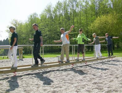 Fitness-Park Bad Griesbach